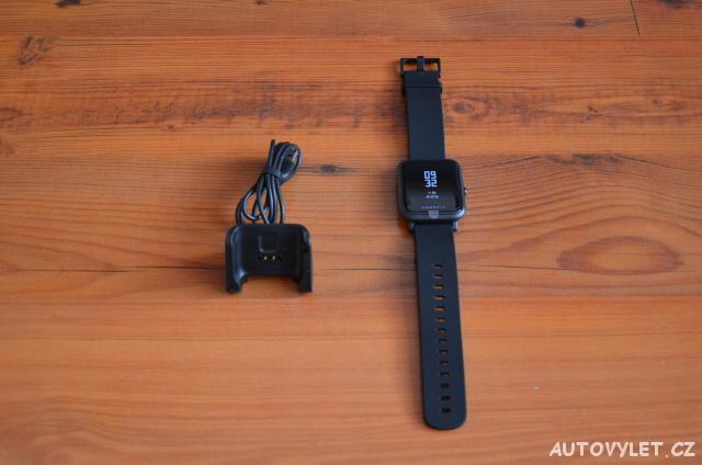 Chytré hodinky Xiaomi Amazfit Bip 3