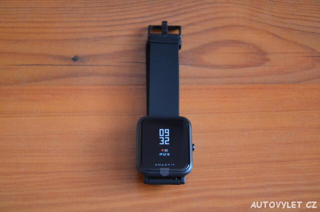 Chytré hodinky Xiaomi Amazfit Bip 4