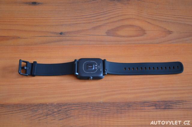 Chytré hodinky Xiaomi Amazfit Bip 5