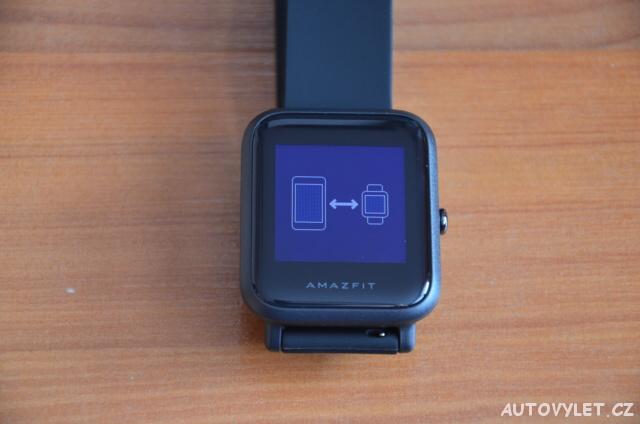 Chytré hodinky Xiaomi Amazfit Bip 6