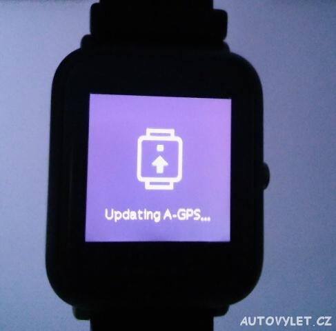 Chytré hodinky Xiaomi Amazfit Bip 9