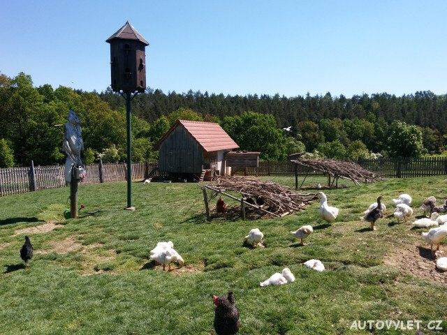 Farma park Blaník 4