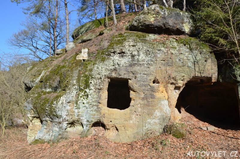 Jeskyně Kokořínsko