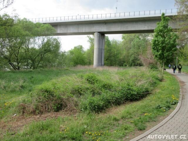 Most Litoměřice