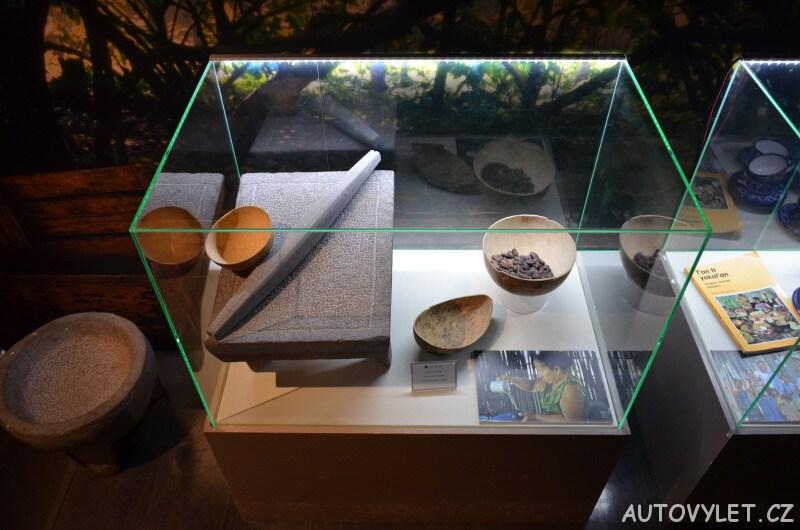 Muzeum čokolády Choco Story Praha 2