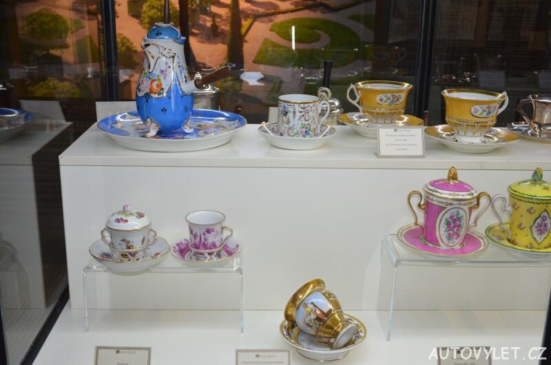 Muzeum čokolády Choco Story Praha 5