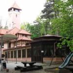 Restaurace na Mostné hoře - Litoměřice
