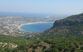 Fakultativní výlety Řecko Kos