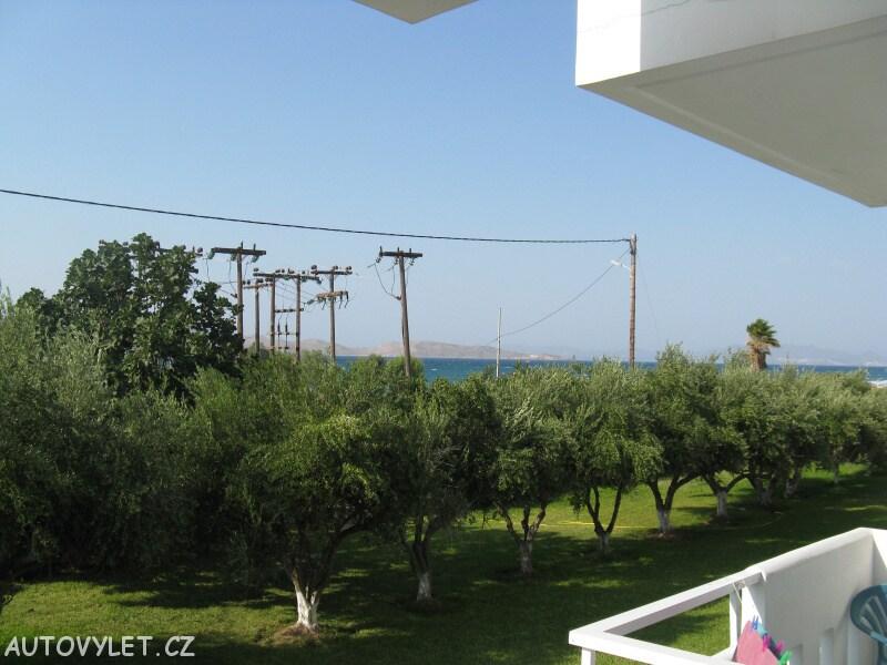 Hotel Blue Jay - Marmari Řecko Kos