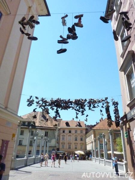 Lublaň Slovinsko 22