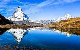 Švýcarsko ubytování
