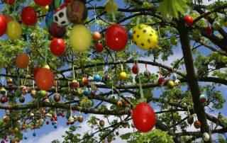 Velikonoční výlety - tipy kam na Velikonoce