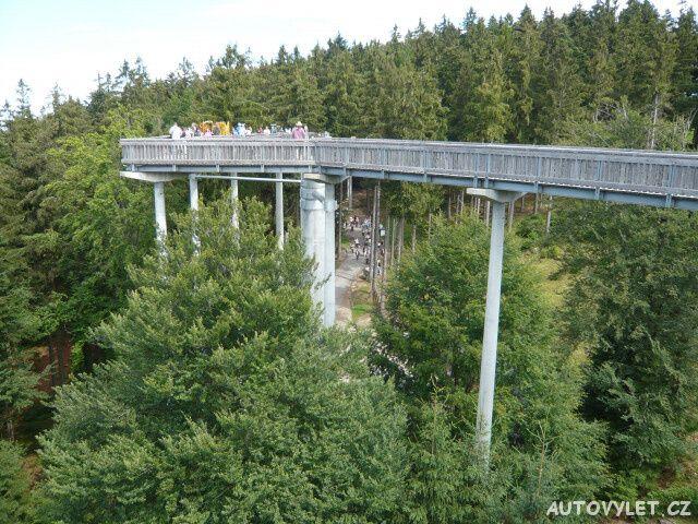 WaldWipfelWeg Německo 3