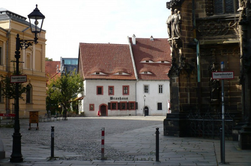 Zwickau Německo