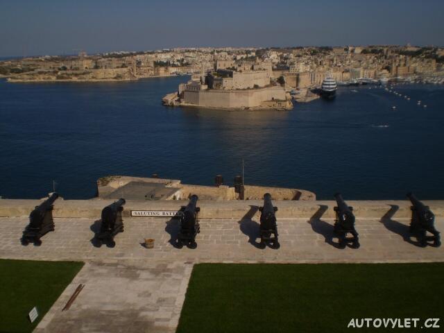 Malta ostrov 3