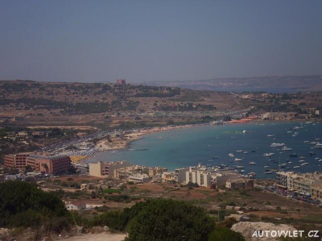 Malta ostrov 4