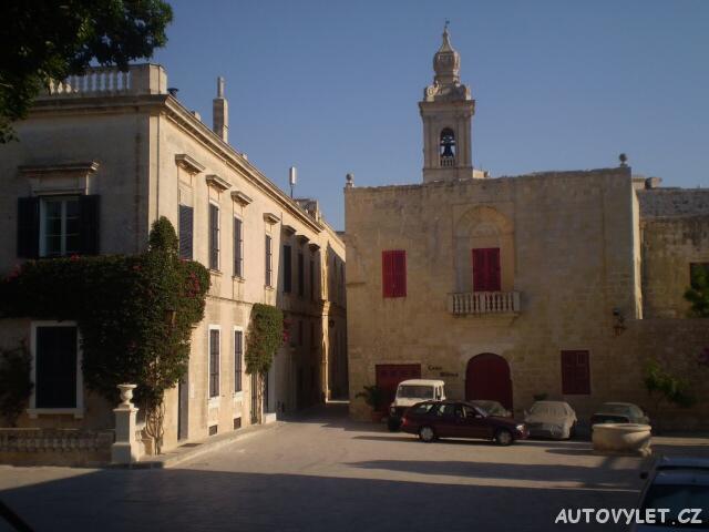 Malta ostrov 5