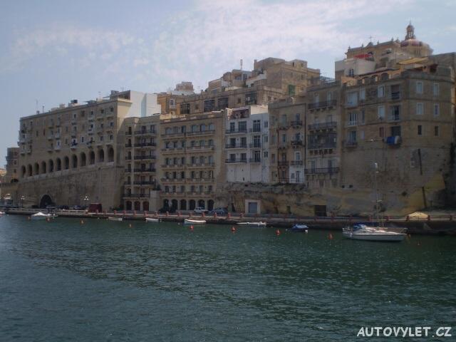 Malta ostrov 6