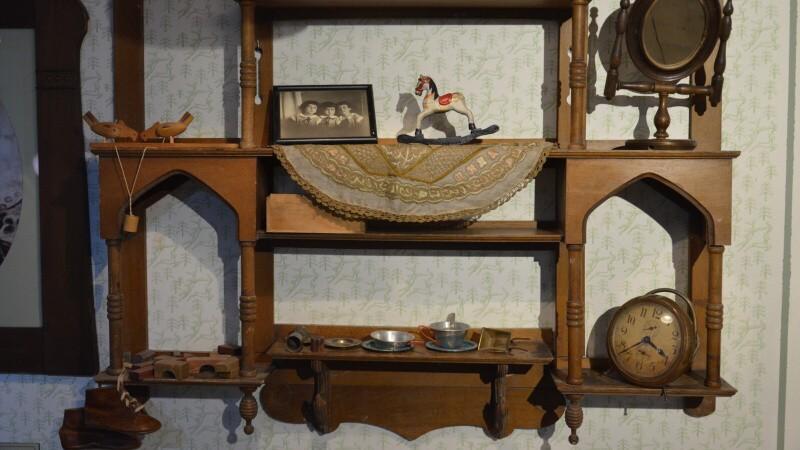Muzeum Járy Cimrmana Příchovice
