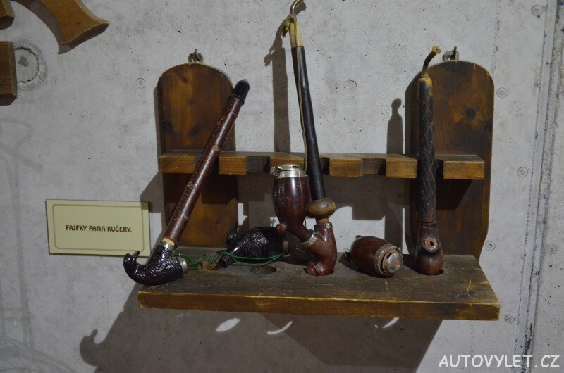 Muzeum Járy Cimrmana Příchovice 05