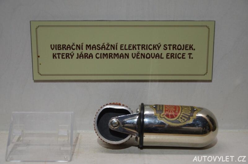 Muzeum Járy Cimrmana Příchovice 06