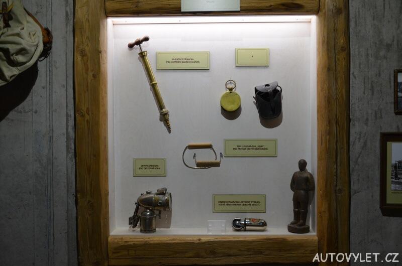 Muzeum Járy Cimrmana Příchovice 07