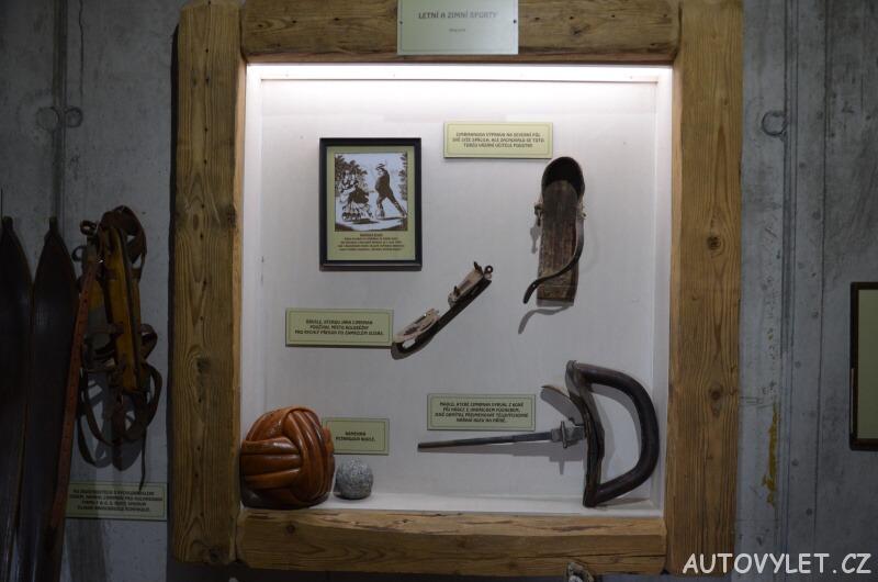 Muzeum Járy Cimrmana Příchovice 08