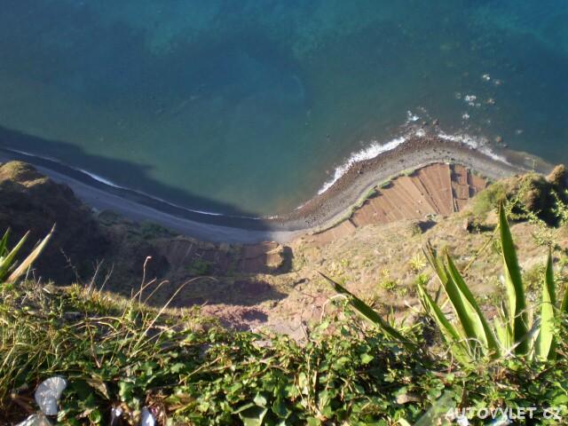 Pláž Formosa - Funchal Madeira