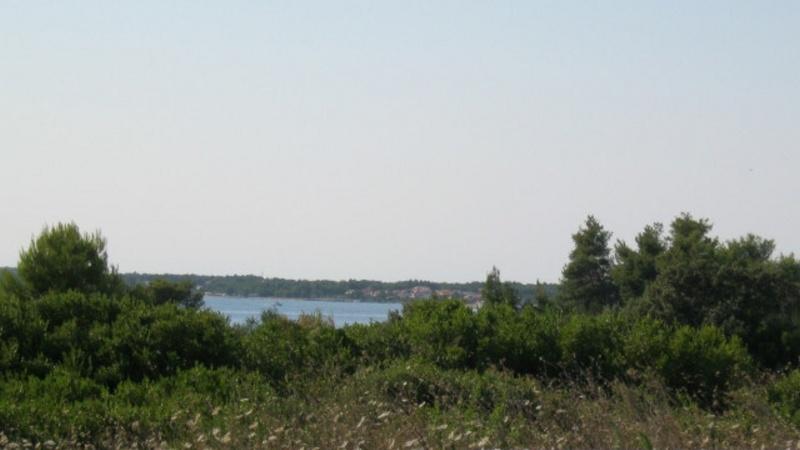 Utajená pláž - Vir Chorvatsko