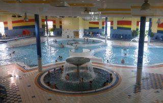 Aquasvět Chomutov - aquapark