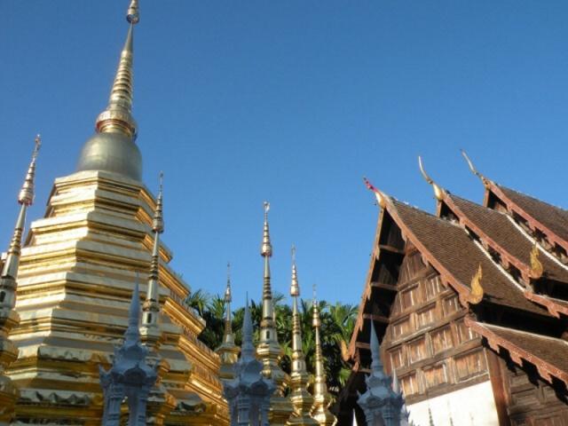 Chiang Mai Thajsko