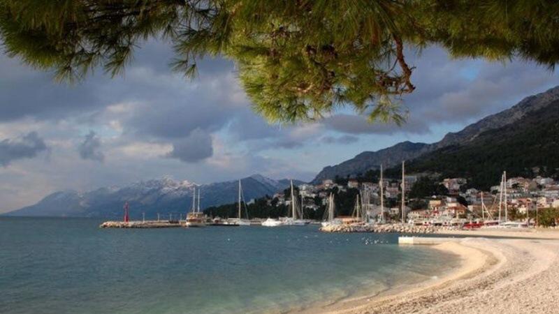 Chorvatsko Baška Voda