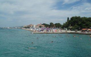Chorvatsko Biograd na Moru