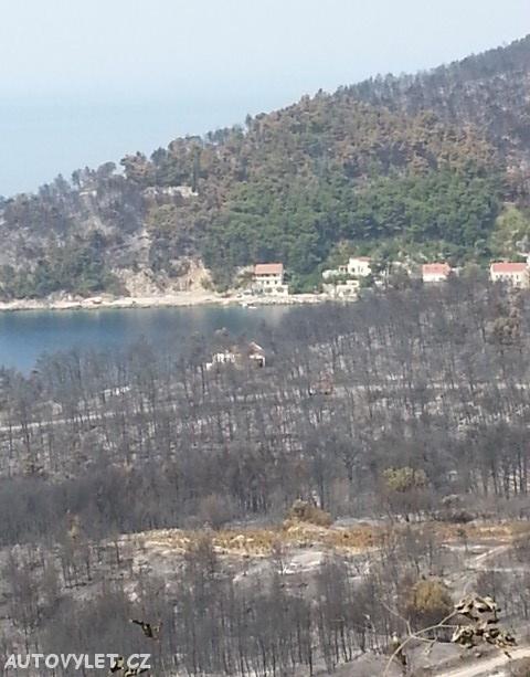 Chorvatsko první dovolená - Pelješac