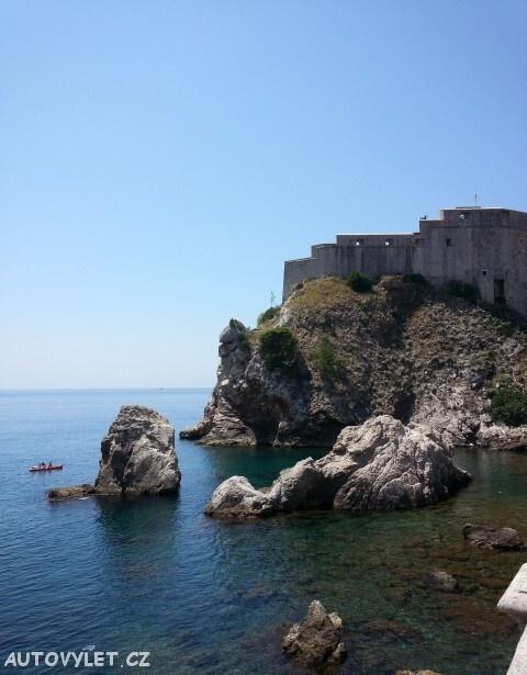 Chorvatsko první dovolená - Pelješac 3