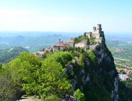 Emilia-Romagna. Italský region plný památek a dobrého jídla