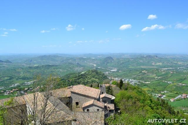 Emilia Romagna Itálie 4