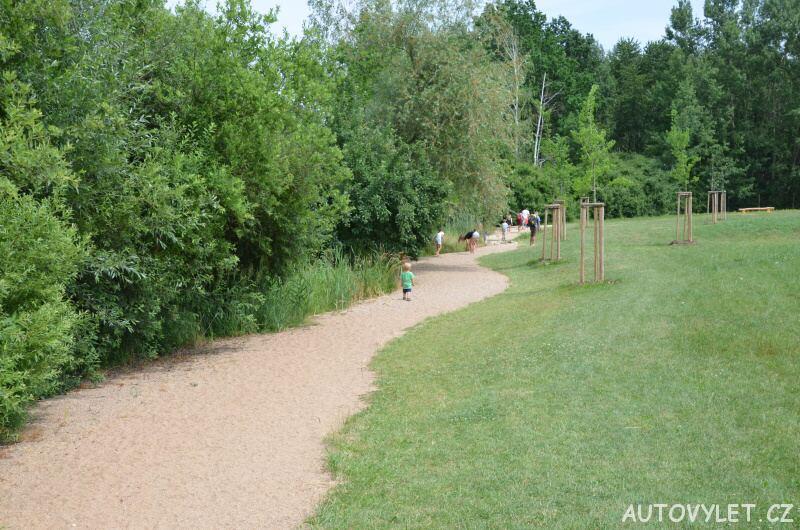 Bosov - Fajnpark Chlumec nad Cidlinou