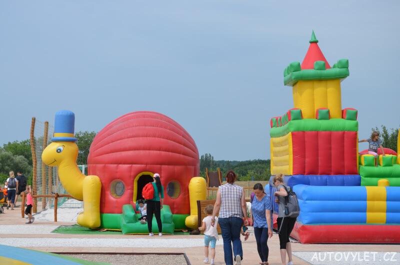 Hopsálkov - Fajnpark Chlumec nad Cidlinou