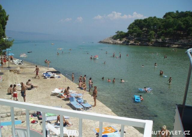 Hotel Hvar - město Jelsa - Chorvatsko 2