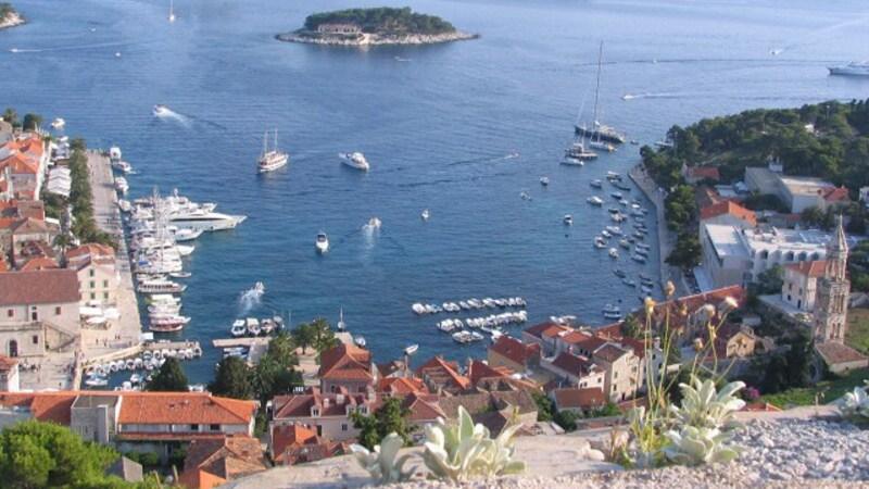 Hvar Chorvatsko
