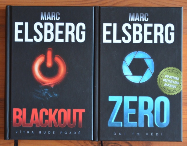 Marc Elsberg - Blackout - Zero