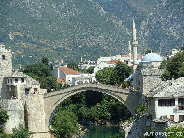 Mostar most