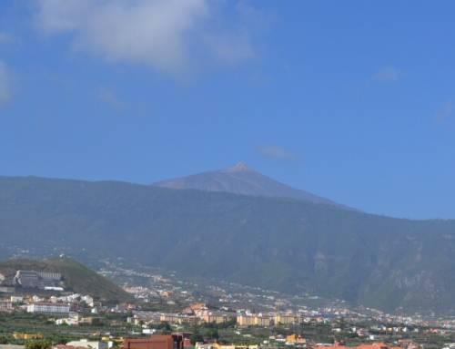 Ostrov Tenerife a jeho dechberoucí přírodní scenerie