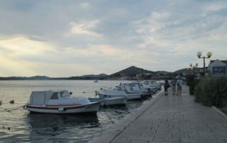 Split Chorvatsko