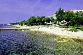 Chorvatsko Petrčane
