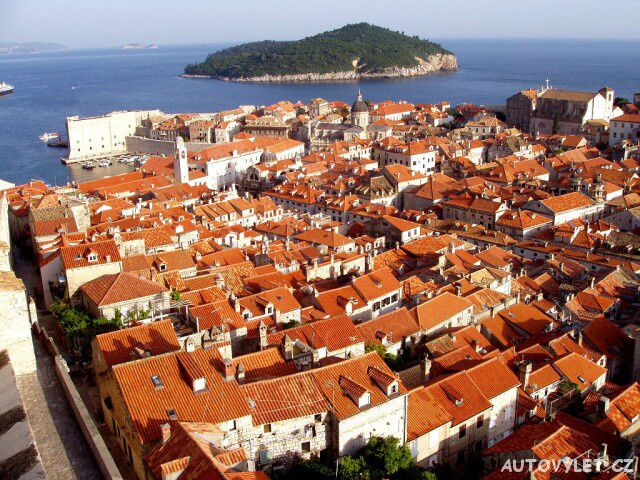 Chorvatsko Dalmácie 2