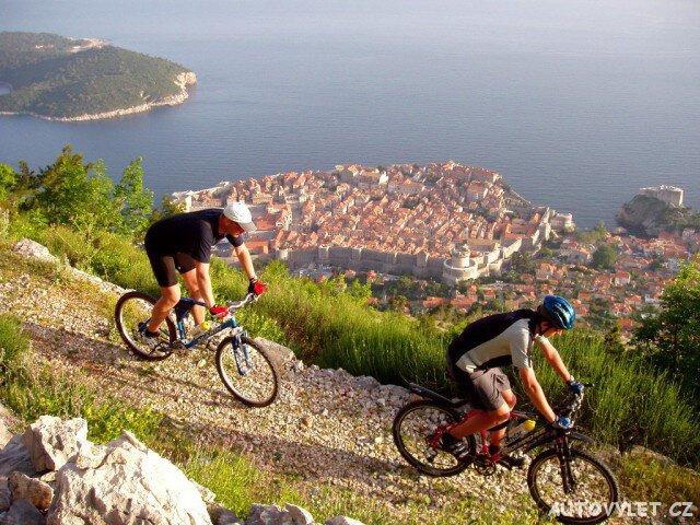 Chorvatsko Dalmácie 6