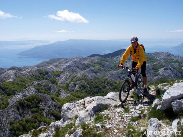Chorvatsko Dalmácie 8