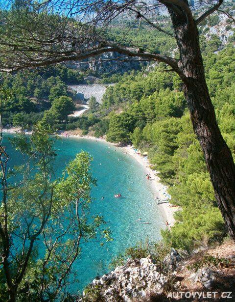 Chorvatsko dovolená 2